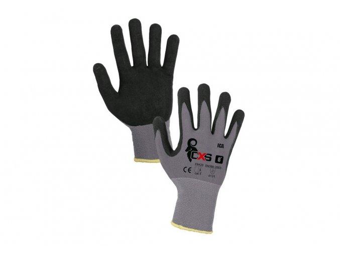 neprorezne rukavice ica