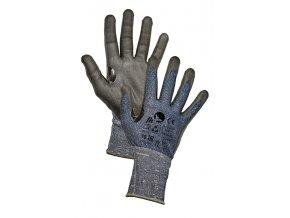 Kvalitní neprořezné rukavice rallus