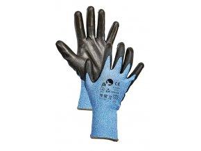 protiřezné pracovní rukavice bonasia
