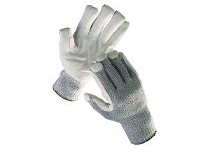 Robustní protiřezové pracovní rukavice cropperstrong