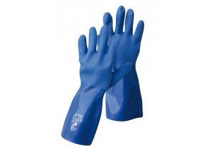 nivalis pracovní rukavice z pvc