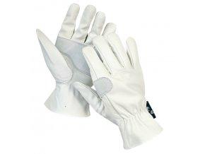 Montérské pracovní rukavice crecca