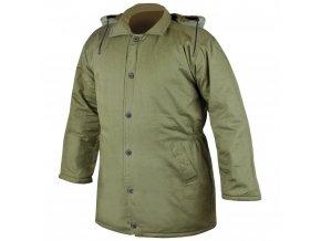 Pracovní kabát Nicolas zateplený