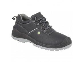 pracovní kožená obuv arlow s3