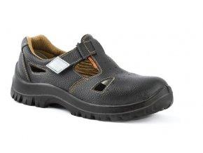Nízká obuv sandál wintoperk