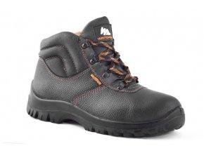 Pracovní kotníková obuv Wintoperk Delta