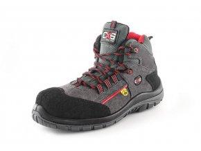 kotníková pracovní bota graftonite