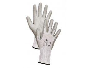 neprořezné pracovní rukavice hs