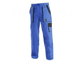 dámské monterkové pracovní kalhoty canis