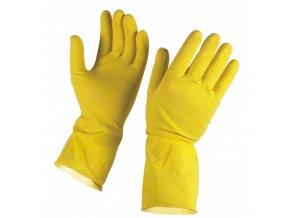 uklidove pracovni rukavice NINA domacnost