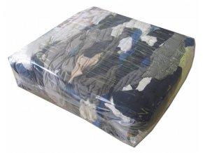 Balík 10 kg čistícího textilu