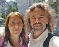 Helena a Miloš Hakenovi