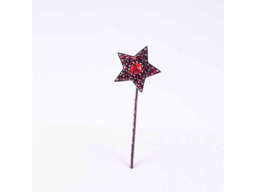 Špendlík Hvězda