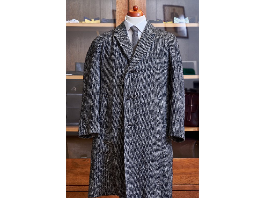 Kabát Nicholson