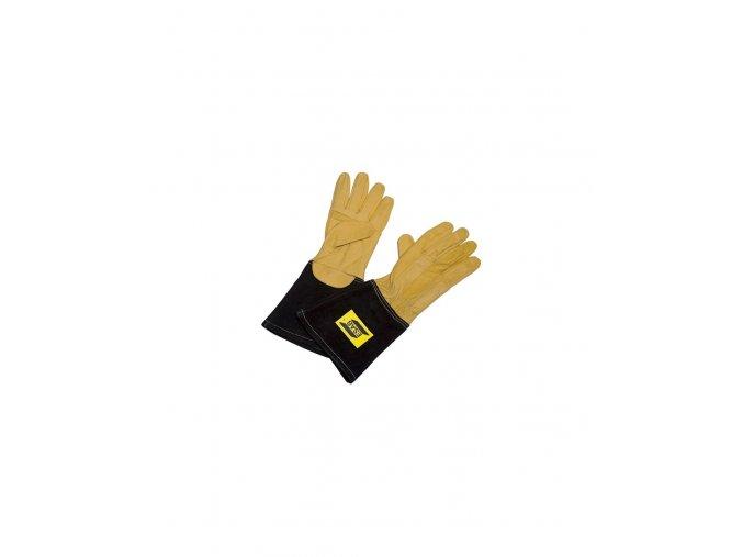 Ergonomické rukavice TIG ESAB, vel. L