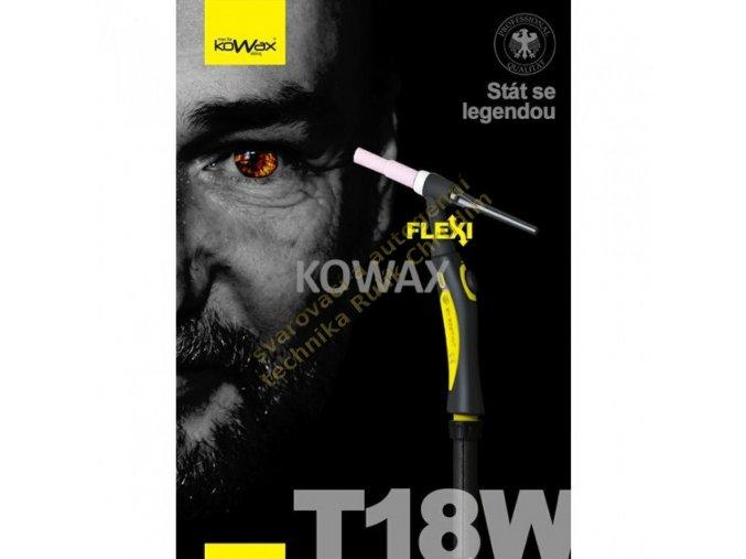 1534762180 kowax t18w flexi