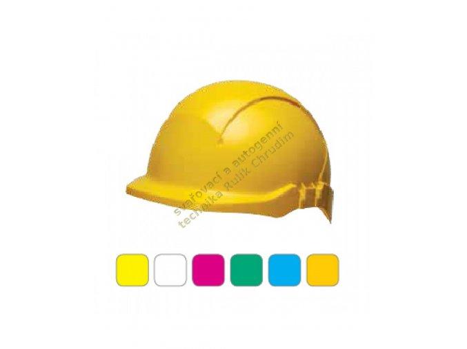 Ochranná přilba Concept ESAB oranžová