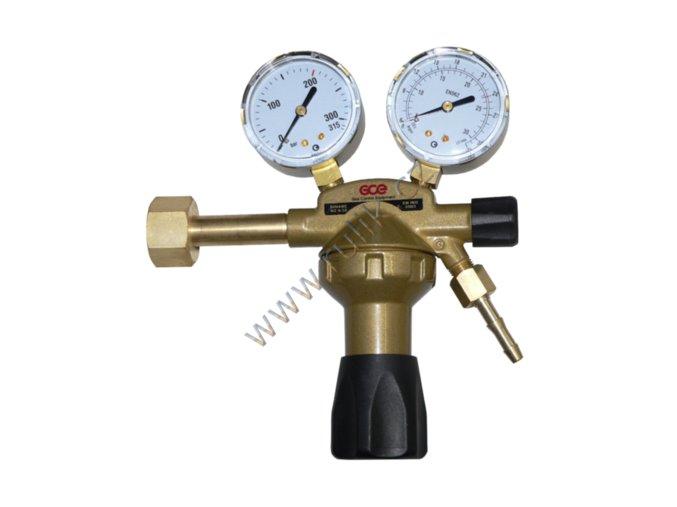 Redukční ventil Argon DIN+ ARC N2