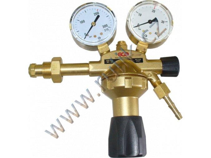 Redukční ventil vzduch DIN+ AIR D5 HP
