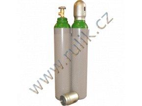 Náplň pro lahev Argon 4.6 TIG-MIG 8 litrů/150 bar