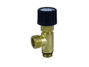 Odtlačný ventil GCE