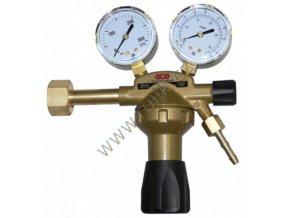 Redukční ventil CO2 DIN+ ARC N2