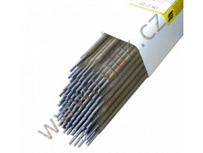 Drážkovací elektrody OK GPC (OK 21.03) 2.5mm/350mm ESAB