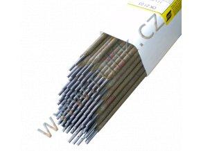 Drážkovací elektrody OK GPC (OK 21.03) 5.0mm/450mm ESAB