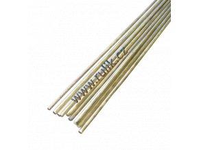 Svařovací drát mosaz pr. 2,5mm