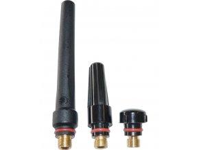 Kryt elektrody střední SR/SRT 9/20 (ostatní výrobci)