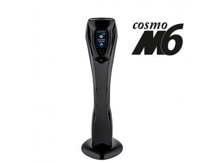 Rulopak Cosmo M6 elektrický osvěžovač vzduchu - černý