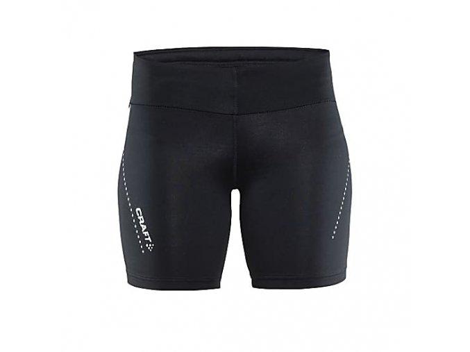 craft w essential short tights 17a cft 1904776 black grey 1