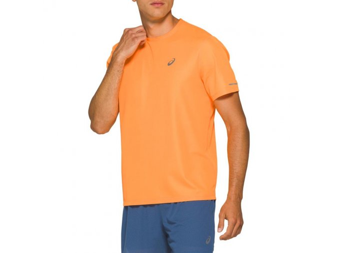 asics ventilate short sleeve t shirt