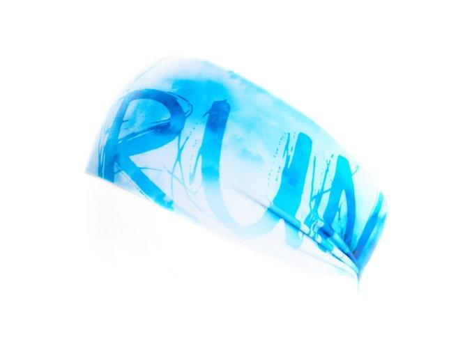 bjez celenka winter run blue