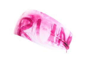 bjez celenka winter run pink
