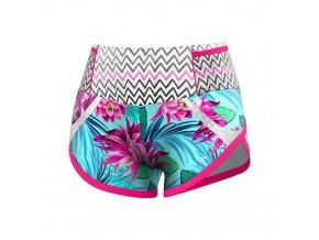 1000x0 S19015181D Shorts Lightning Woman X033 Aloha