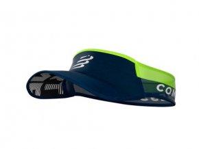 visor ultralight blue lime