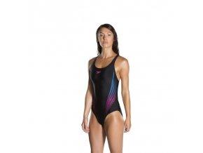 swimsuit for women speedo lightbeam placement powerback w 8 06187b364