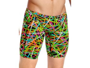Funky Trunks Strapped In Jammers FT37M02005