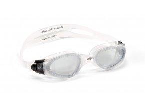vyr 90Swim Goggle Storm grey