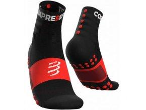 compressport training socks 2 pack 0