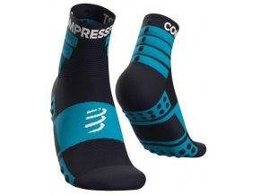 training socks 2 pack blue t1