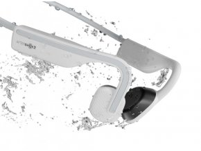 Aftershokz Open Move white