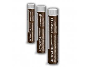 sponser activator ampules powerful caffeine shot 126 p