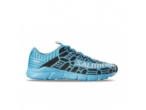 salming speed 8 shoe women blue petrol