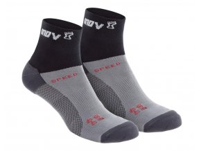 speed sock mid black v02