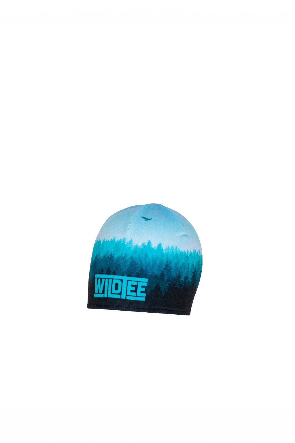 FOREST BEANIE OUSIDE