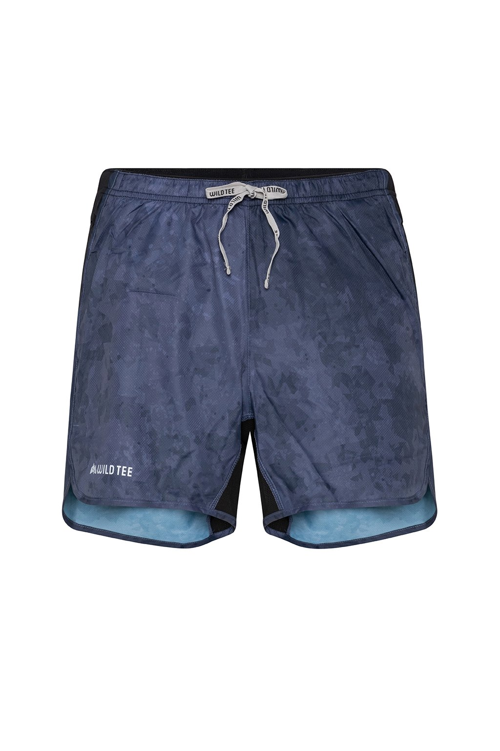 BRYCE SHORTS GREY MEN