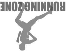 Running zone obchod