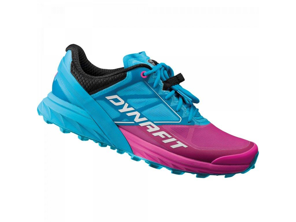 Dámská běžecká bota ALPINE W